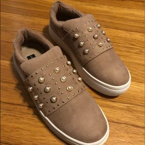STEVE MADDEN Fashion Sneakers